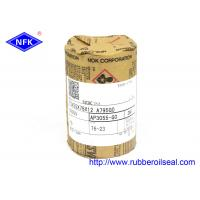 China NOK CFW CHR SOG NAK LYO NDK Cr Oil Seals Aging And Friction Resistant on sale