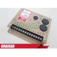 Quality ESD5500E Electronic Speed Controller Speed Range / Governor 1K - 7.5K Hz  0.5 - 120 V RMS for sale