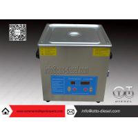 Buy cheap Digital Ultrasonic Cleaners with Digital Display and Temperature Control TSX-360ST from wholesalers