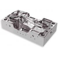China Auto Unscrewing Plastic Injection Mold With Hydraulic Cylinders / Custom Automotive Parts on sale