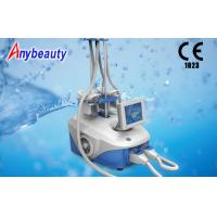 Quality Desktop Cryolipolysis Slimming Machine Vacuum fat loss and Fat Burning for sale