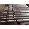 Industry Bimetallic Screw Injection Molding Machine Screw Oem Service for sale