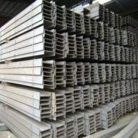 China Galvanized H Steel Beam (GH-002) for sale