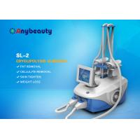 Quality Fat Freezing Cryolipolysis Slimming Machine Cold Body Sculpting Machine FDA Approval for sale