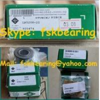 Quality Combided Track Needle Roller Bearings for Textile Machinery INA NUTR50 for sale