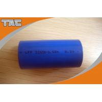 Quality 3v Lithium battery Stable 3.2V IFR32650, 5Ah Rechargeable Battery for sale