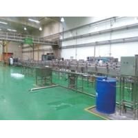 Quality RO Drinking Water Treatment Plant Auto Packaged Mineral Water Plant Machinery for sale