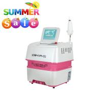 Quality 1064nm Q Switch Nd YAG Laser Equipment For Eliminate Inflammation Treatment for sale