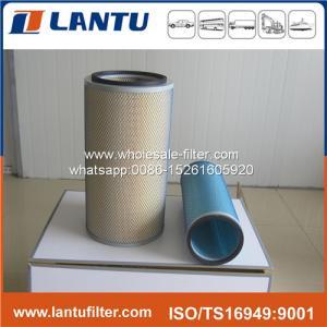 China DAEWOO truck air filter P902311 A-89050 AF26439 J85-9051-1 HP4523 A566J 68.08304-6029  MD-7694 2474-9051 for isuzu on sale