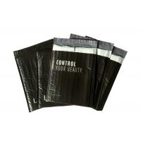 Buy #2 Black Co - Extruded Poly Bubble Mailers Bags Padded Envelopes with Logo at wholesale prices