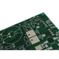 Quality Fr4 1 L Single Sided PCB Printed Circuit Boards , 1 oz copper PCB for sale