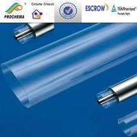 Quality FEP roller sleeve, Printing and dyeing machine roller sleeve, FEP thin wall tube for sale