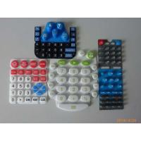 Quality Plastic Silicone Rubber Keypad Keyboard Custom For Toy Gam / Calculator for sale