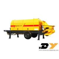 China Electric Motor Concrete Pump on sale