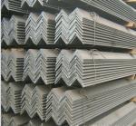 Q235B Q345B SS400 Hot rolled Steel Angle