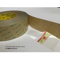 Quality Environmental Adhesive Dual Sided Adhesive Tape 0.17MM Acrylic 9495LE  / 9474LE  / 9490LE for sale