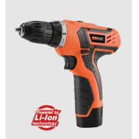 Quality 10.8V Li-ion Power double speed Cordless Drill for sale