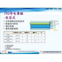 Resistance Type ITO Conductive Film / Capacitor Type ITO Conductive Film /