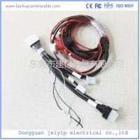 Quality Low Temperature Resistant Material Cable For Vehicle and Trunk for sale