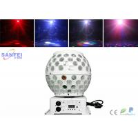 Quality LED Lantern Stage Lights 12x3W LED Disco Mini Party Laser Effect LightS for sale