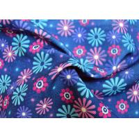 Buy cheap Tear - Resistant Patterned Polyester Fabric Non Harmful Dust And Waste Created from wholesalers