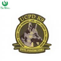 Quality Fashion Screen Printed Patches / Custom Army Patches Various Sizes for sale