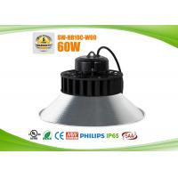 Quality Super Bright 140lm / W SMD Led High Bay Replacement Lamps With HBG Driver , RoHS FCC for sale