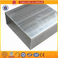 Quality Shape Customized Machined Aluminium Profiles For Building Material , Escrow Kitchen Cabinet for sale