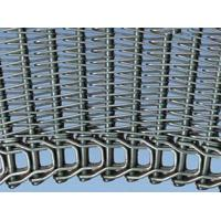 Quality Long Lifetime Stainless Steel Spiral Conveyor Belt With Stand Both Atmospheric and Chemical Corrosion for sale