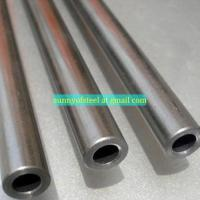 Quality alloy K 500	2.4375	NiCu30Al	N 05500	NU30AT pipe tube for sale