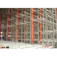 Quality Adjustable Multi Functional Automated Material Handling System Covenient Corrosion Protection for sale
