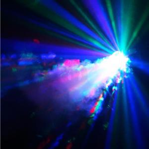 Buy Crystal Ball LED Stage Fog Making Machine / Mist Smoke Maker 220V - 240V at wholesale prices