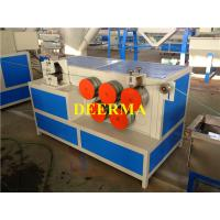 Quality Fully Automatic PET Strapping Band Production Line / PP Box Strapping Plant for sale