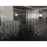 Buy Portable Aluminum Square  Frame Truss For Tructure / Event at wholesale prices