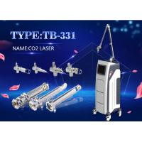 China Fractional Co2 Fractional Laser Vaginal Tightening Machine & Acne Scar Removal Machine on sale