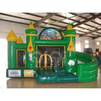 Quality Jungle Bouncy Castle For Kids for sale