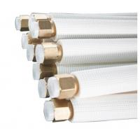 Quality RETEKOOL Pancake Coil Copper Pipe Type and Air Condition Or Refrigerator Application insulated copper tube for sale