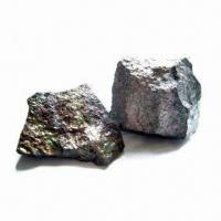 Buy cheap Ferro Manganese Silica Fumes for Steel Making, Iron Casting and Alloying from wholesalers