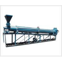 China Leading Supplier for Coco Peat Dryer with CE Certification in Stock from Sentai, Gongyi for sale