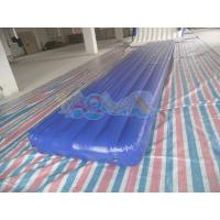 Quality Water Park Inflatable Runway for sale