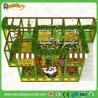 Modern Indoor Playground Equipment, Luxury Children′s Play Land children's indoor maze in guangzhou for sale