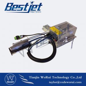 Buy Hand jet printer/expiry date printing machine/handheld inkjet printer at wholesale prices