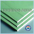 Quality all kinds of paper faced gypsum ceiling board,waterproof for sale