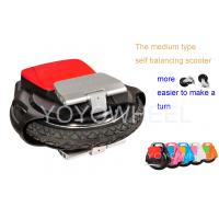 Quality Customized foldable One Wheel Stand Up Scooter , Gyro Stabilized Electric Unicycle for sale