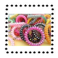 China Color-printing Hair Band 5.5CM on sale