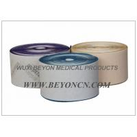 Quality Foam Self-adhesive Cohesive Elastic Bandage Tolerates Water Stops Bleeding for sale