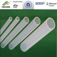 Quality ETFE transparent tube ,ETFE tube for sale