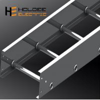 China All Recommend Reliable Supplier Aluminum Ladder Electrical Grp Galvanized Steel Cable Tray on sale