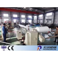 Quality 90-100kg/H Foam Making Machine , Packaging Material Sheet Extrusion Machine for sale