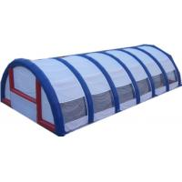 Custom Made Giant Inflatable Tent / Inflatable Event Tent For Advertising for sale